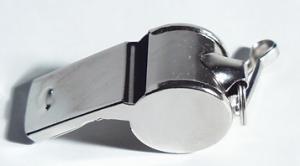 healthcare whistleblowing