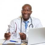 physician recruitment