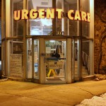 walk in care center location factor for urgent care buyers