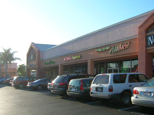 Termination Of Retail Commercial Leases