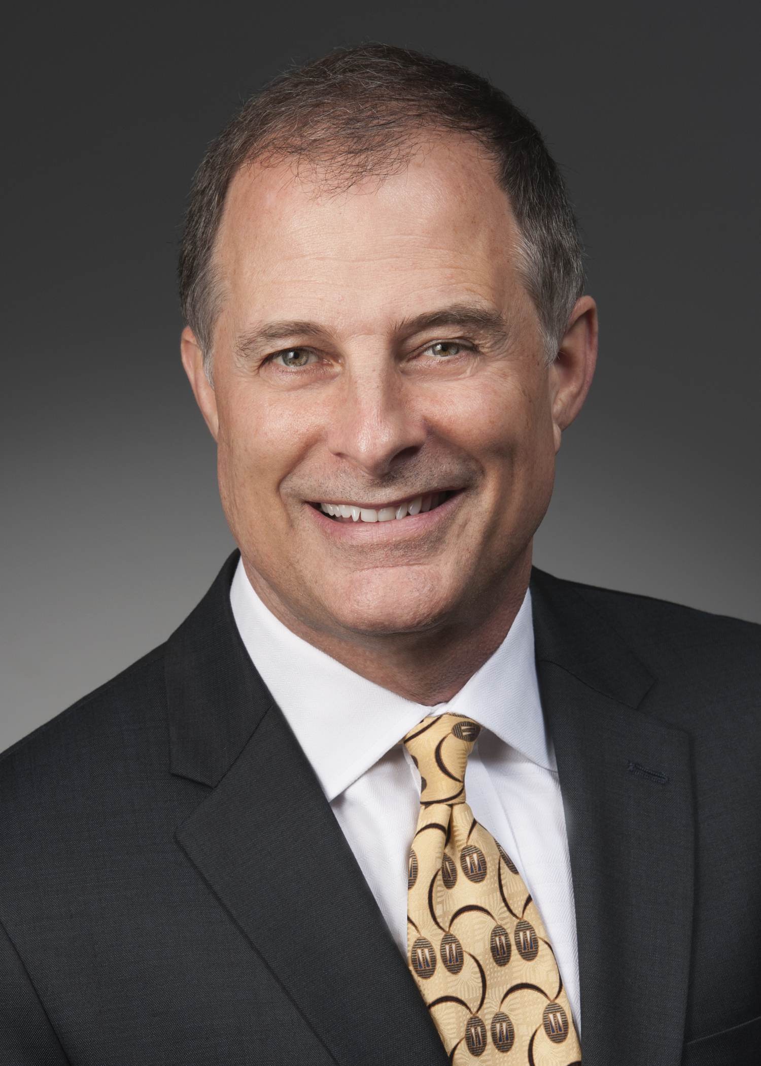 Greg Zoch KBIC